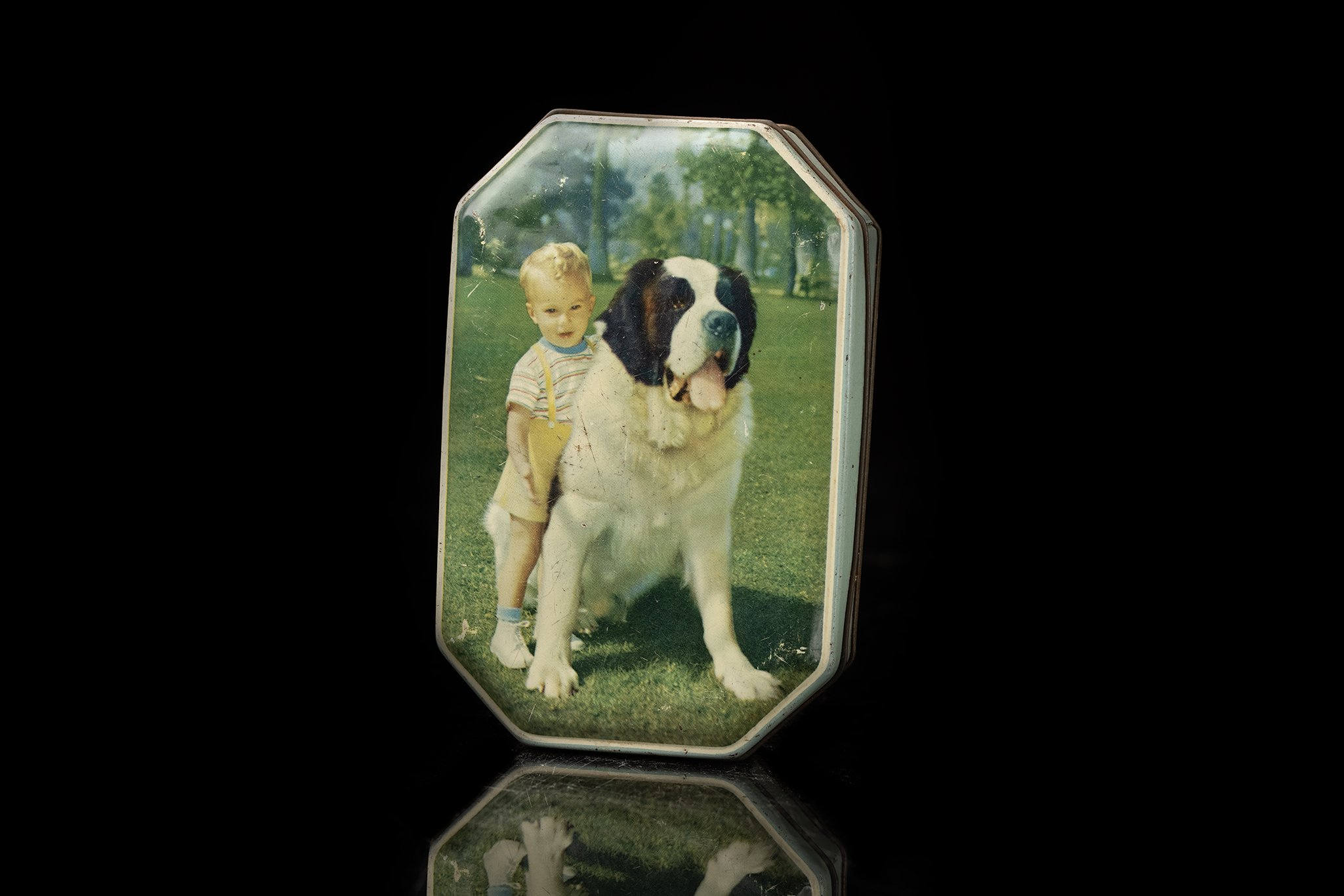 Vintage-tin-dog-box-34